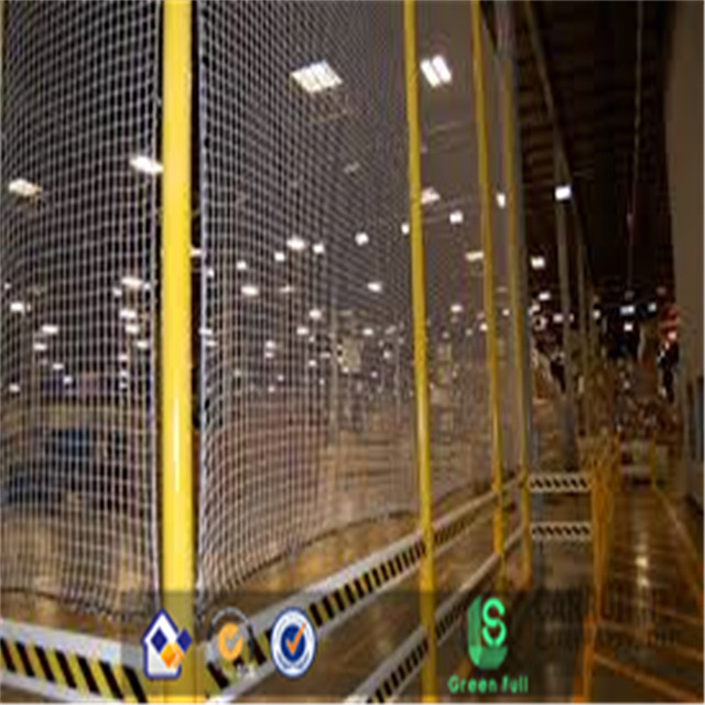 50m length woven barricade netting